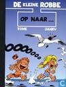 Bandes dessinées - Petit Spirou, Le - Op naar …