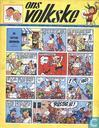 Strips - Ons Volkske (tijdschrift) - 1959 nummer  16