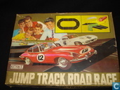 Jump Track Road Race