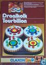 Draaikolk / Tourbillon