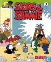 Strips - Sjors en Sjimmie - Knalwit!