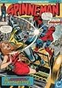 Comic Books - Spider-Man - De menswolf slaat weer toe!