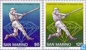 1978 Baseball World Cup (SAN 266)
