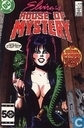 Elvira's house of mystery 1