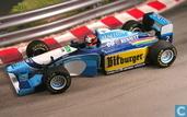 Benetton B194/B195 - Renault