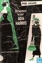 Bloemen voor Ada Harris