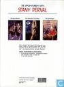 Strips - Stany Derval - Avonturen in de kijker
