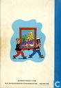 Comic Books - Perry Winkle - Het verdwijnmiddel