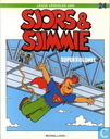 Comic Books - Perry Winkle - Superkolonel