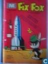 Comic Books - Fix en Fox (tijdschrift) - 1962 nummer  26