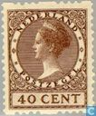 Koningin Wilhelmina - Type 'Veth'