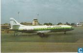 Air Afrique - Caravelle TU-TCY (01)