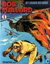 Comic Books - Bob Mallard - Het eskader des doods