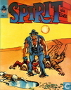 Comic Books - Spirit, The - Spirit 1