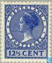 Postzegels - Nederland [NLD] - Kon. Wilhelmina - Type 'Veth'