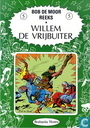Bandes dessinées - Willem de vrijbuiter - Willem de vrijbuiter