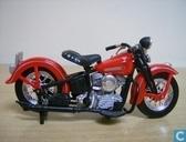 Harley-Davidson 1948 FL Panhead