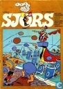 Bandes dessinées - Sjors van de Rebellenclub (tijdschrift) - 1970 nummer  11