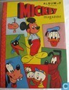 Comic Books - Mickey Magazine (tijdschrift) - Mickey Magazine album  7