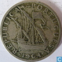 Portugal 2½ escudos 1964