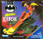 JetFoil Cycle 'Batman Returns'