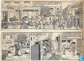 Bandes dessinées - Cari Fleur - De kidnappers