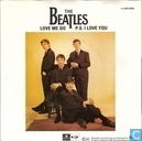 Vinyl records and CDs - Beatles, The - Love Me Do