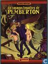 Les voyages insolites de Pemberton