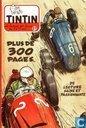 Tintin recueil 21