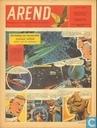 Bandes dessinées - Arend (magazine) - Jaargang 10 nummer 52