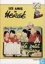 Les amis de Hergé 22