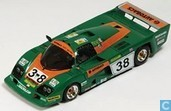 Dome Zero RC82 - Ford Cosworth