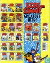 Strips - Sjors en Sjimmie - Superkolonel