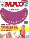 Comics - Mad - 1e Reihe (Illustrierte) (Niederlandisch) - Nummer  214