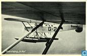 Fokker C-VIII W watervliegtuig De Mok