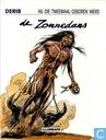 Comic Books - Hij Die Tweemaal Geboren Werd - De zonnedans