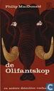 De olifantskop