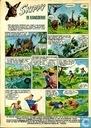 Comics - Sjors van de Rebellenclub (Illustrierte) - 1968 nummer  36