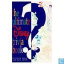 The Ultimate Disney Trivia Book