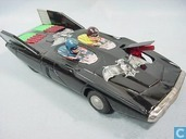 Black Knight Batmobile