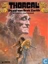 Strips - Thorgal - De val van Brek Zarith
