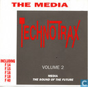 the media technotrax volume 2
