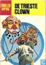 Comic Books - Scotland Yard - De trieste clown