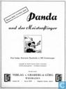 Panda und der Meisterflieger