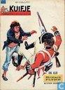 Bandes dessinées - Barelli - Kuifje 15