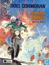 Comic Books - Bernard Prince - Doel Cormoran