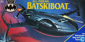 Batskiboat 'Batman Returns'