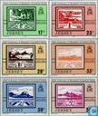 1993 Occupation Stamps 50 years (JER 130)