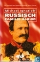 Russisch Familie-album