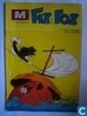 Comics - Fix en Foxi (Illustrierte) (niederländisch) - 1962 nummer  13